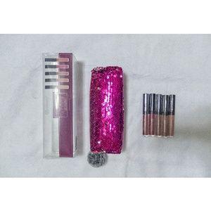 BH Cosmetic Royal Affair 5 Pieces Liquid Linen Set